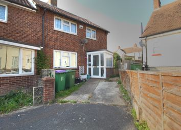 Thumbnail 3 bed end terrace house for sale in Park View, Folkestone