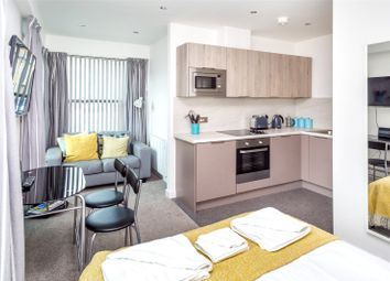 Thumbnail 1 bedroom flat for sale in Foss Place, Foss Islands Road, York