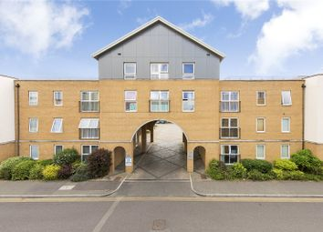 Thumbnail 2 bed flat for sale in Optical Court, 16 Kenway, Southend-On-Sea, Essex