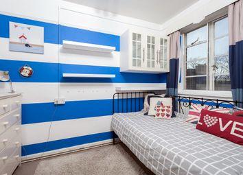 Thumbnail 2 bed flat to rent in Gunnersbury Court, Bollo Lane
