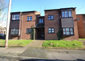 Thumbnail 1 bed flat for sale in Runnymede Road, Stanford-Le-Hope