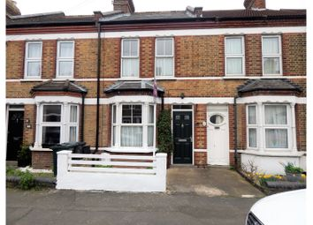 Thumbnail 3 bed terraced house for sale in Brandon Road, Dartford