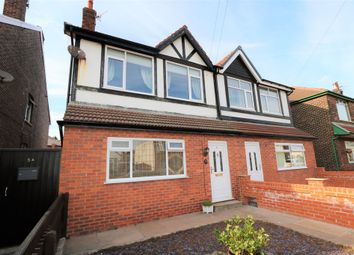 Thumbnail 2 bedroom flat for sale in Roseway, Blackpool