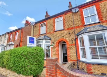 Thumbnail 3 bed property for sale in Marlin Square, Abbots Langley