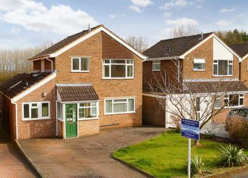 Thumbnail 4 bedroom detached house for sale in Selkirk Drive, Sutton Hill, Telford