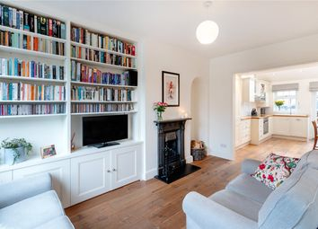 Thumbnail 2 bedroom terraced house for sale in Blakenham Road, London
