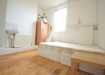 Thumbnail Room to rent in Burdett Road, London