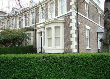 Thumbnail 1 bed flat to rent in Chester Crescent, Sandyford, Newcastle Upon Tyne, Tyne And Wear