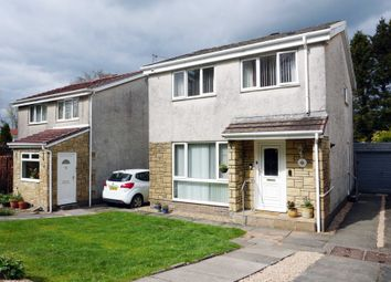 Thumbnail 3 bed detached house for sale in Pitcairn Place, Hairmyres, East Kilbride
