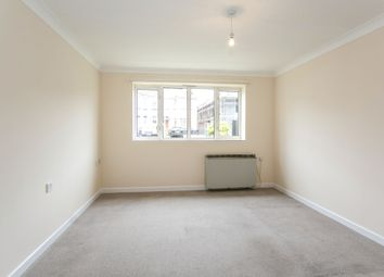 Thumbnail 1 bedroom flat to rent in Downy Court, Bournemouth Road, Poole, Dorset