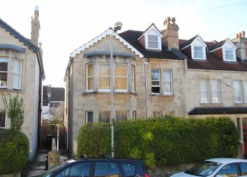 Thumbnail 6 bed end terrace house for sale in Windsor Road, St Andrews, Bristol
