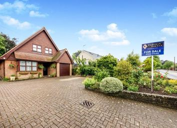 4 bed detached house for sale in Lower Green Road, Pembury, Kent, . TN2