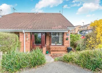 Thumbnail 1 bed bungalow for sale in Willmore Grove, Birmingham, West Midlands