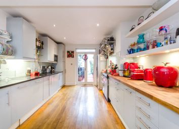 Thumbnail 4 bed property for sale in Ashmore Road, Maida Vale, London