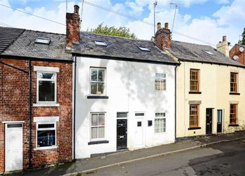 Thumbnail 3 bed terraced house for sale in Chorley Road, Sheffield