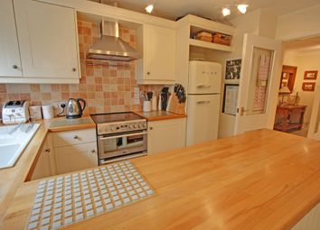 Thumbnail 4 bed town house to rent in Carne Place, Port Solent, Portsmouth