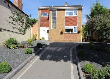 Thumbnail 4 bed detached house for sale in Hagley Road, Stourbridge