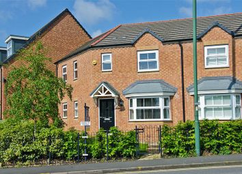 Thumbnail 3 bedroom semi-detached house for sale in Silver Street, Brownhills, Walsall