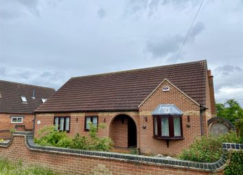 Thumbnail 3 bed bungalow for sale in Long Lane, Farndon, Newark