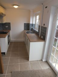 Thumbnail 2 bed terraced house to rent in The Dene, Uckfield