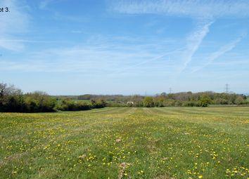 Thumbnail Land for sale in Fernhill, Almondsbury, Bristol