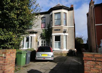 Thumbnail 2 bed flat for sale in Portland Street, Southport