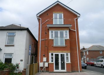 Thumbnail Studio to rent in Priory Road, Southampton, Hampshire