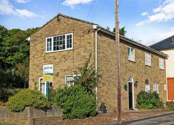 Thumbnail 2 bed semi-detached house for sale in High Street, St. Margarets-At-Cliffe, Dover, Kent