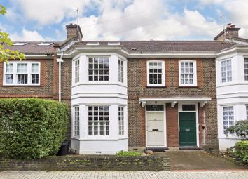 4 bed terraced house for sale in Magdalen Road, London SW18