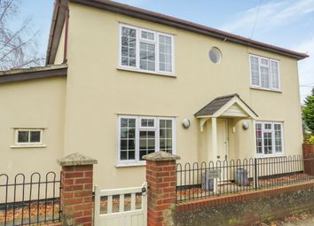 Thumbnail 4 bed detached house for sale in Mill Road, Occold, Eye