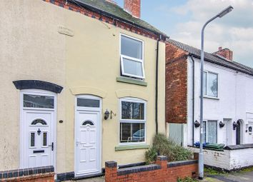 Thumbnail 2 bed terraced house for sale in Field Street, Cannock