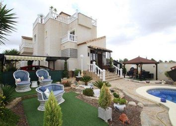 Thumbnail 3 bed villa for sale in Lake View Mansions, San Miguel De Salinas, Alicante, Valencia, Spain