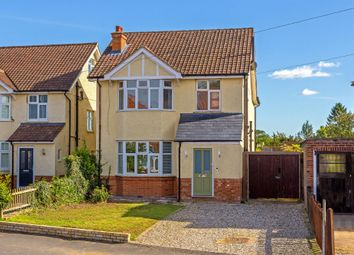Thumbnail 4 bed detached house for sale in Old Hale Way, Hitchin, Hertfordshire