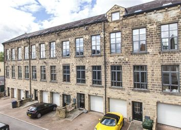 4 bed town house for sale in Argyll Court, Whitley Street, Bingley, West Yorkshire BD16