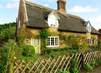 Thumbnail 2 bed cottage to rent in St Leonards Street, Mundford, Thetford