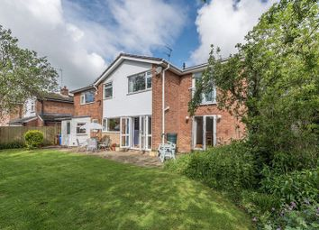 Thumbnail 5 bed detached house for sale in Tennyson Close, Banbury, Oxon