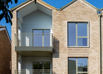 Thumbnail 1 bedroom flat for sale in Malling Close, Croydon