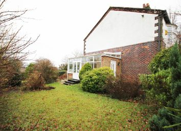 Thumbnail 2 bed semi-detached house for sale in Mornington Road, Over Hulton, Manchester.