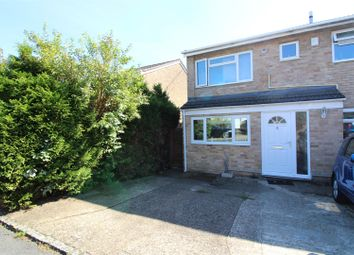 3 bed semi-detached house to rent in Kingsway, Caversham Park Village, Reading RG4