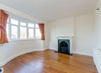 Thumbnail 4 bed semi-detached house to rent in Churston Drive, Morden