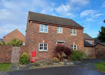 3 bed detached house for sale in Stockton Crescent, Kirkby, Liverpool L33