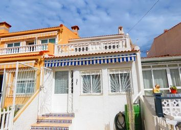 Thumbnail 2 bed town house for sale in Spain, Valencia, Alicante, Ciudad Quesada