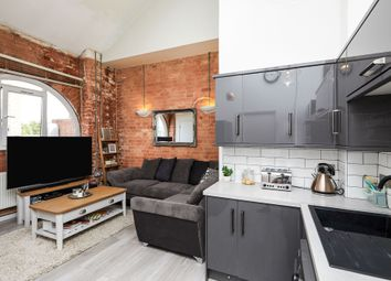 2 bed flat for sale in Yeoman Street, Leicester LE1