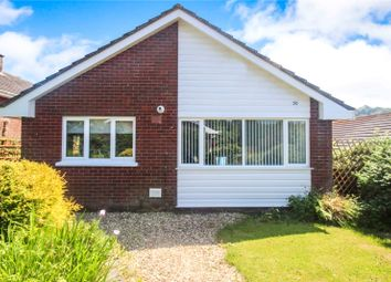 Thumbnail 2 bed bungalow for sale in Doone Way, Ilfracombe