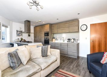 Thumbnail 2 bed flat for sale in Monroe House, 12-16 Church Hill, Loughton, Essex