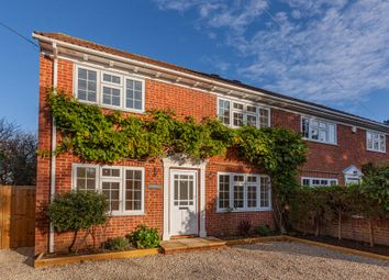 Camden Road, Maidenhead, Berkshire SL6. 4 bed semi-detached house for sale