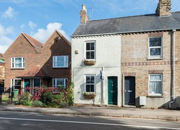Thumbnail 2 bed terraced house to rent in Woodstock Road, Oxford