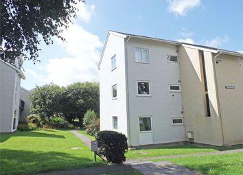 Thumbnail 2 bed flat for sale in Ffordd Garnedd, Y Felinheli, Gwynedd