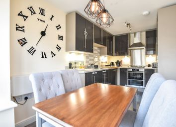3 bed end terrace house for sale in Clarendon Drive, Whitehaven CA28