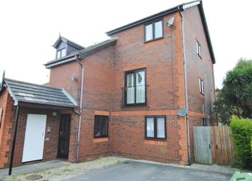 Thumbnail 1 bedroom flat to rent in Waldegrave Close, Southampton